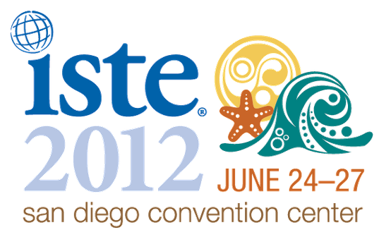 ISTE Conference - San Diego - 2012