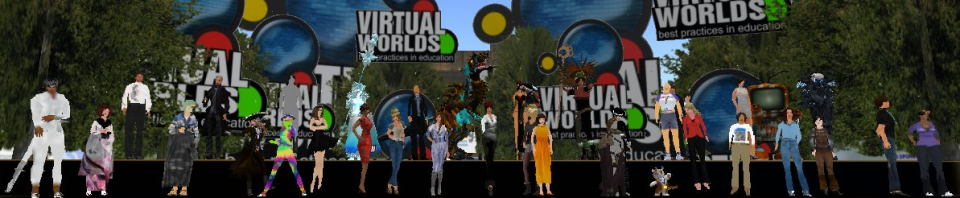 Virtual Crowding
