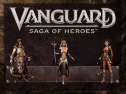 Vanguard Now free to play with a freemium monthly subscription option! This game brought me back to gaming when I had written off MMORPG's as too simple. The crafting system, combat system, and introduction of a diplomacy option really got me hooked.