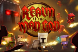 Realm of the Mad God! Great little web-based MMORPG with a detailed tutorial and a fairly big player base. Most unique aspect of the game?! PERMA-DEATH! I also reviewed this on in my Vlog so feel free to check it out there.