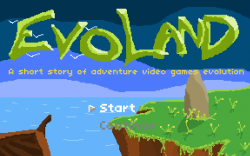 Evoland I absolutely love this meta-game. A game about the history of games really.