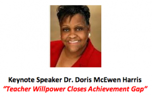 Dr. Doris McEwen - Keynote for Orate.